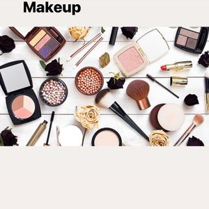 Other - Makeup section